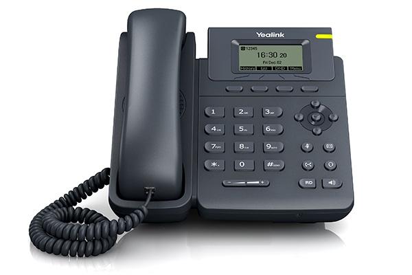 TELEFONO YEALINK T19