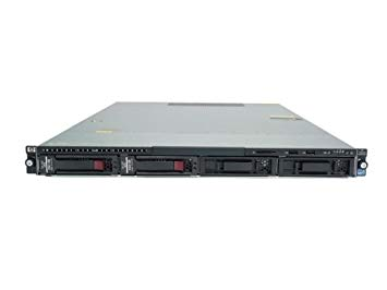 SERVIDOR TIPO RACK  HP DL20 G9 INTEL