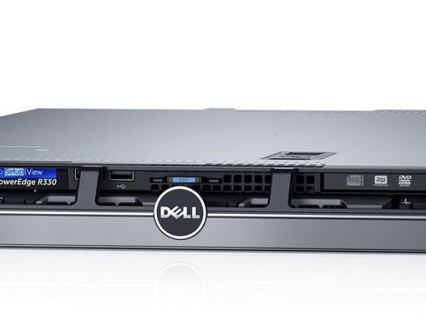 SERVIDOR DELL CORP POWER EDGE R330